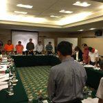 2/7/2016马来西亚会宁总会第22届第2次理事会议(Imperial Hotel Miri)