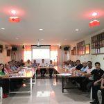 马来西亚会宁总会第22届第3次理事会议通告